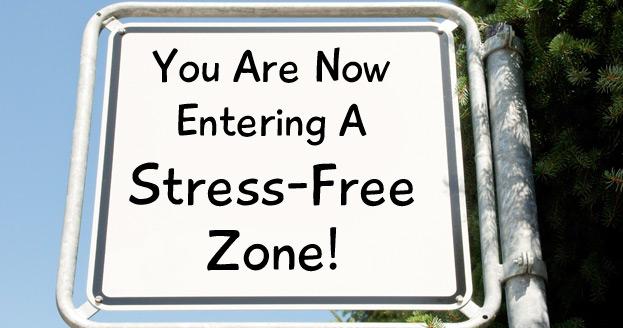 stress-free-sign